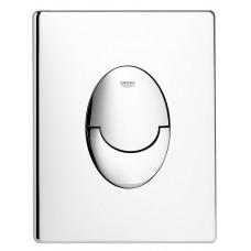 Кнопка смыва для инсталляции Grohe SKATE AIR 38505000 хром