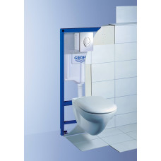 Кнопка смыва Grohe Skate Air 38505000