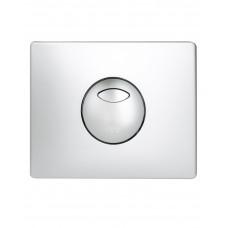 Кнопка смыва Grohe Skate 38862P00 матовая