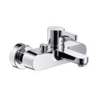 Смеситель для ванны Hansgrohe Metris S, 31460000