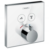 Термостат Hansgrohe ShowerSelect, 15738400