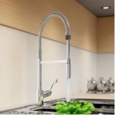 Смеситель для кухни Hansgrohe Cento XXL Смеситель для кухни, однорычажный 14806000