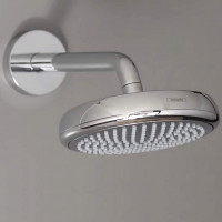 Верхний душ без держателя Hansgrohe Crometta 100 26577000