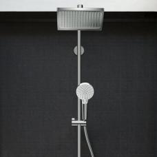 Душевая система Crometta E 240 1jet Showerpipe 27284000
