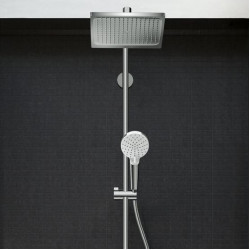 Душевая система Hansgrohe Crometta E 240 27284000