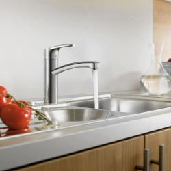 Смеситель для кухни однорычажный Hansgrohe Focus E2 31806000