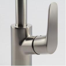 Смеситель для кухни однорычажный с выдвижным изливом Hansgrohe Focus 31815800