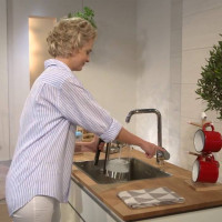 Смеситель для кухни однорычажный Hansgrohe Focus E2 31820800