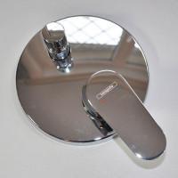 Смеситель для ванны однорычажный Hansgrohe Focus E2 31945000