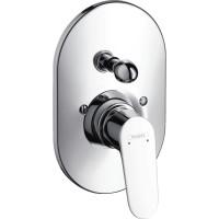 Смеситель для ванны врезной Hansgrohe Focus E2 31947000
