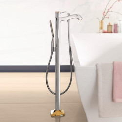Смеситель для ванны Hansgrohe Metropol Classic, 31445090