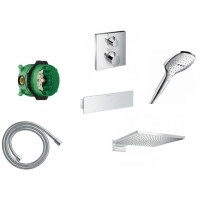 Набор для душа Hansgrohe Ecostat Square, 2A131218