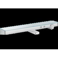 Термостат для ванны Hansgrohe ShowerTablet Select 700, хром 13183000