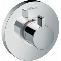 Термостат для душа Hansgrohe ShowerSelect S Highfow 15741000