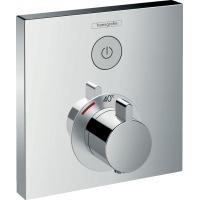 Термостат для душа Hansgrohe ShowerSelect 15762000