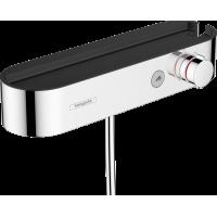 Термостат для душа Hansgrohe ShowerTablet Select, хром 24360000