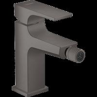 Смеситель для биде Hansgrohe Metropol Brushed Black Chrome 32520340