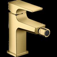 Смеситель для биде Hansgrohe Metropol Polished Gold Optic 32520990