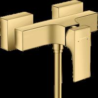 Смеситель для душа Hansgrohe Metropol Polished Gold Optic 32560990