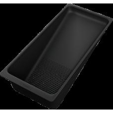 Многофункциональный коландер Hansgrohe F14 40963000 черный