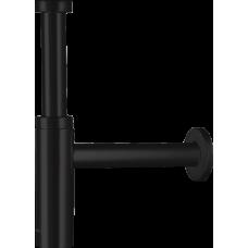 Сифон для умывальника Hansgrohe Flowstar S Matt Black 52105670