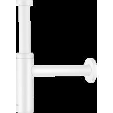 Сифон для умывальника Hansgrohe Flowstar S Matt White 52105700