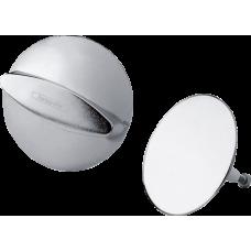 Внешняя часть сифона для ванны Hansgrohe Flexaplus Chrome 58185000