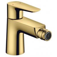Смеситель для биде Hansgrohe Talis E Polished Gold Optic 71720990