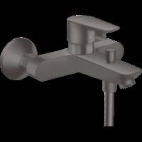 Смеситель для ванны Hansgrohe Talis E Brushed Black Chrome 71740340