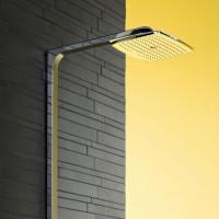 Набор для комплектации душа HANSGROHE Raindance Select 360 Showerpipe с Термостатом Ecosmart, хром,