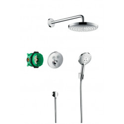 Набор для душа Hansgrohe Raindance Select S, 27297000
