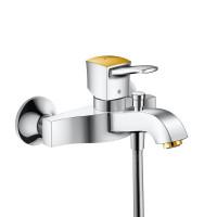 Смеситель для ванны Hansgrohe Metropol Classic, 31340090