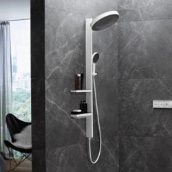 Душевая система Hansgrohe Rainfinity Showerpipe 360 26842000 1 Jet