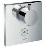 Внешняя часть смесителя на 1 потребителя Hansgrohe ShowerSelect Highfow, 15761000