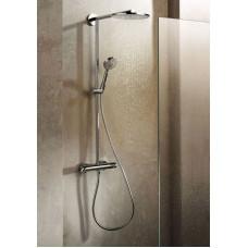 Душевая система Hansgrohe Raindance Select 300 Showerpipe, 27114000