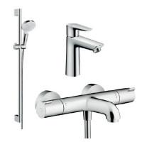Набор для ванны Hansgrohe Ecostat Talis, 71132000