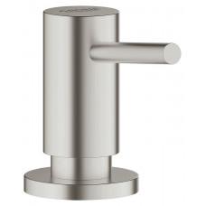 Дозатор жидкого мыла GROHE, нержавеющая сталь, 40535DC0