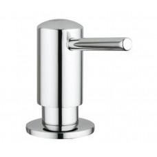 Дозатор жидкого мыла GROHE, хром, 40536000