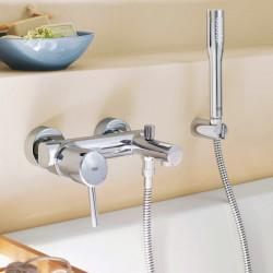 Смеситель для ванны Grohe Concetto, 32212001