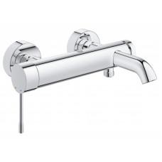 Смеситель однорычажный для ванны, DN 15 Grohe ESSENCE New, 33624001