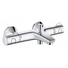 Термостат для ванны с регулируемым аэратором Grohe Grohtherm 800, 34576000