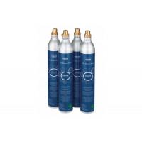 Комплект баллонов с углекислым газом Grohe Blue, 40422000
