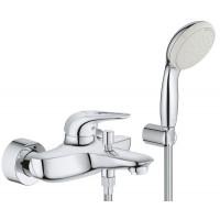 Смеситель для ванны  Grohe Eurostyle, 3359230A