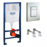 Инсталляционная система GROHE Rapid SL, 38772001