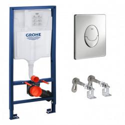 Инсталляционная система GROHE Rapid SL, 38721001
