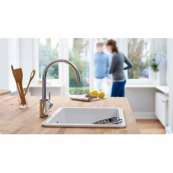 Смеситель кухонный Grohe Concetto, 32663DC1