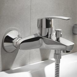 Набор смесителей для ванны GROHE Eurosmart, 123238S