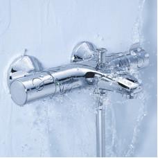 Термостат для ванны Grohe Grohtherm 800  34576000