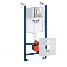 Инсталляционная система  GROHE Rapid SL 4 в 1 (38732BRA)