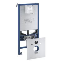 Инсталляционная система  GROHE Rapid SLX 39598000